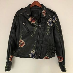 BLANKNYC As You Wish Embroidered Jacket